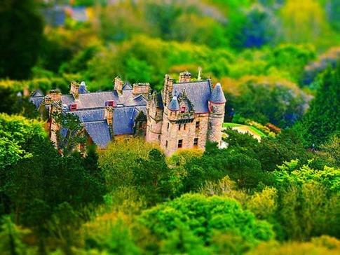 1. Castillo de Belfast