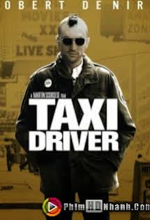 Quái Xế Taxi - Taxi Driver