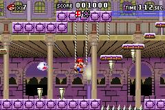 E3 2004: Mario vs. Donkey Kong