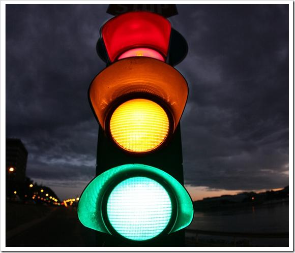 semáforo don dividendo