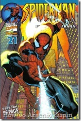 P00021 - The Amazing Spiderman #491