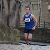 Keighley Big 10k 2013 outward