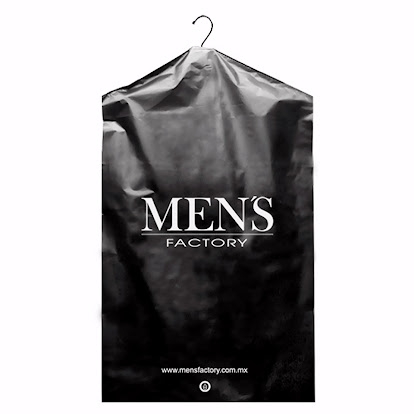 cubre trajes de plastico mens factory