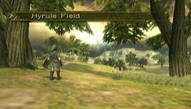 Hyrule Field nblast