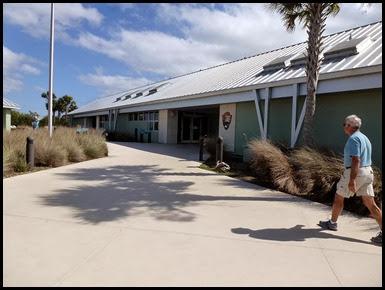 04 - Big Cypress Visitor Center