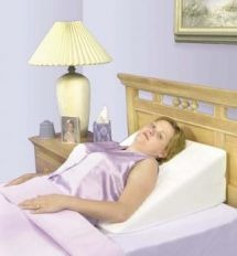 adjustable bed wedge