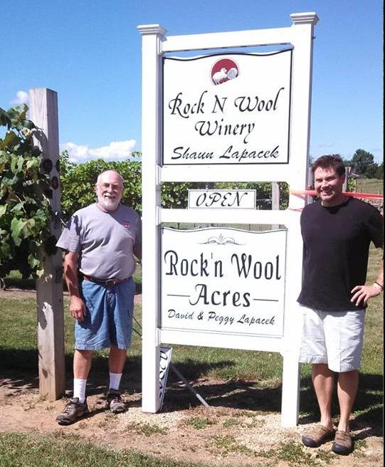 rock n wool