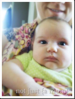 Emma 9 Weeks