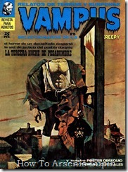 P00015 - Vampus #15