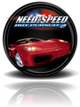NFS pursuit 2 filetoshared