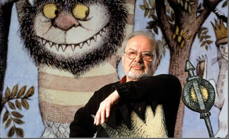 Maurice-Sendak