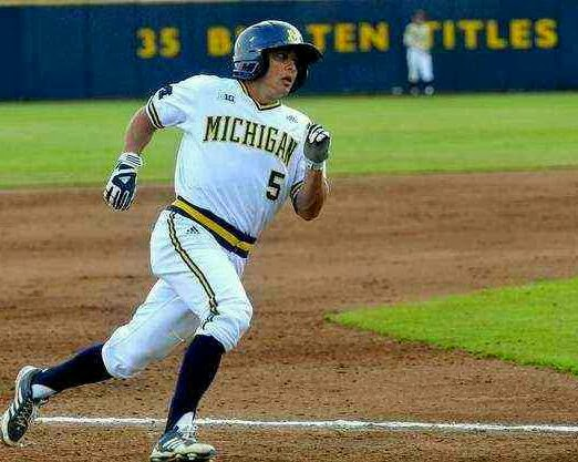 michigan baseball - photo #8