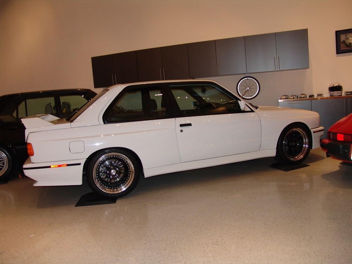 1991 bmw m3 evo carscoop2