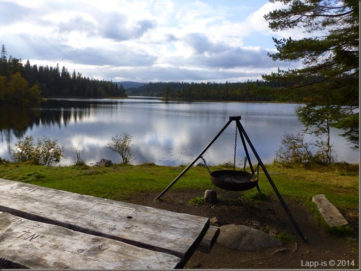 Råsjøen 043