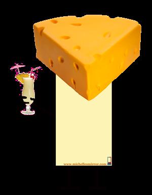 MOTUS Cheesehead