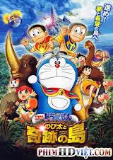 Nobita Và Hòn Đảo Kì Diệu