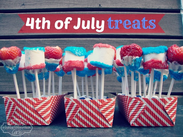 4th-of-July-Treats-