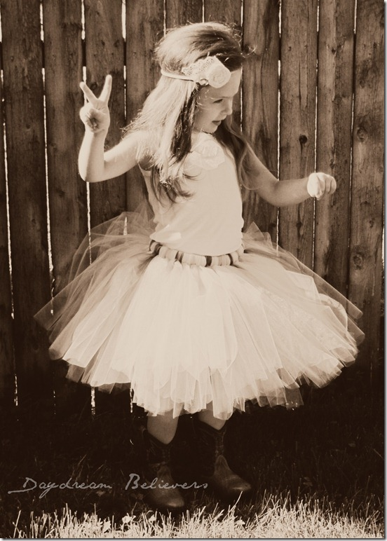 the original queen bee tutu by daydream believers
