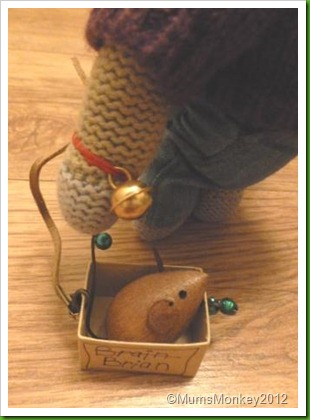 wooden mouse 1