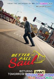 Gã Trùm 2 - Better Call Saul :Phần 2 Tập 10 11 Cuối