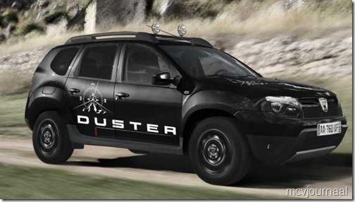 Dacia Duster Adventure 06