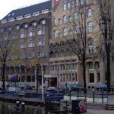 Amsterdam, Haga, Linz - Noiembrie 2005