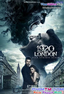 Khai Trừ Quỷ Dữ - 1920 London Tập 1080p Full HD