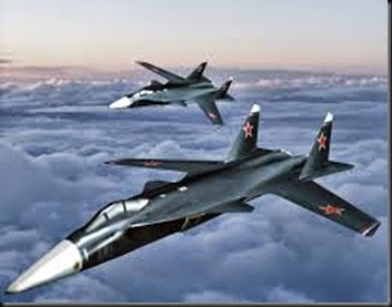russianjetfighters