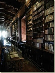 20141213_Library Santo Domingo Convent (Small)