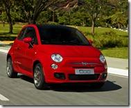 Fiat 500 2012 Brasil Lounge Cult Sport Automatico dualogig 1 (5)