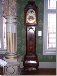 2013.04.26-018 horloge dans la salle Renaissance