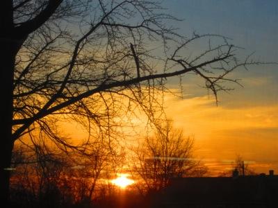 NJ sunset1