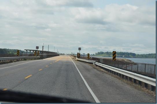 04-14-13 Toledo Bend Dam 05