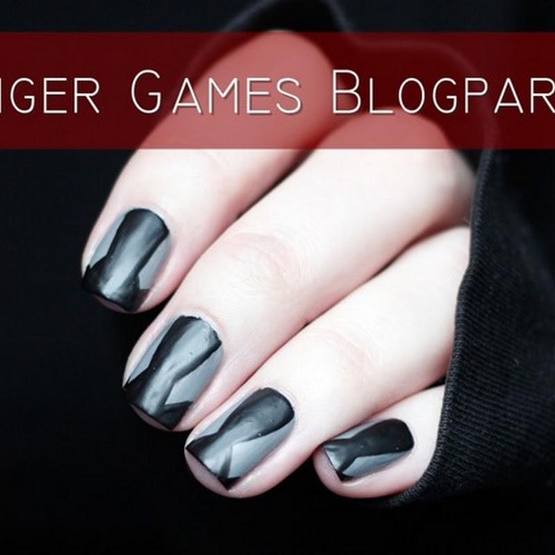 Beitrag zur Hunger Games Blogparade bei Talasia