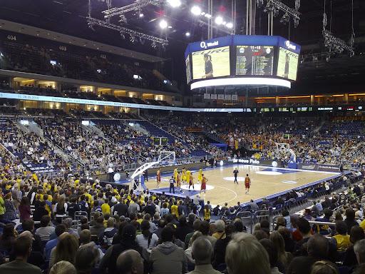 O2 arena alba berlin x galatasaray 08 12 2009 o2 arena