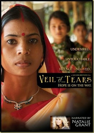 Veill of Tears