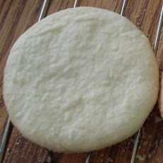 Arrowroot Biscuits