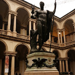 Milan Italy in Milan, Milano, Italy