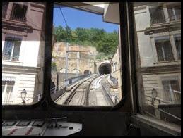 a funicular