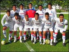 Cerro Largo vs Nacional de Montevideo