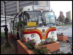 Café Trolley
