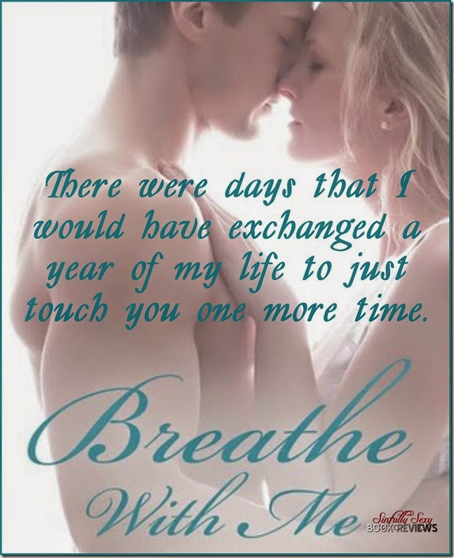 breathe with me quotey