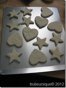 fun biscuits, kids in the kitchen, valentines breakfast
