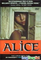 Alice Ở Xứ Sở Kì Dị