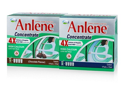 Anlene™ Concentrate Coklat