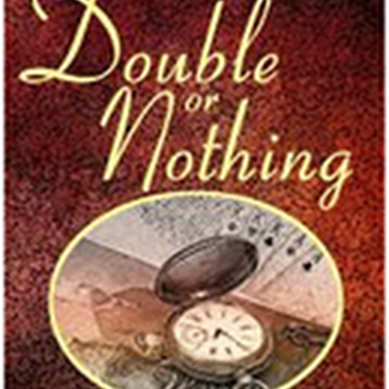 Orangeberry Book of the Day – Double or Nothing by Meg Mims