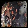 Coldplay - Christmas lights