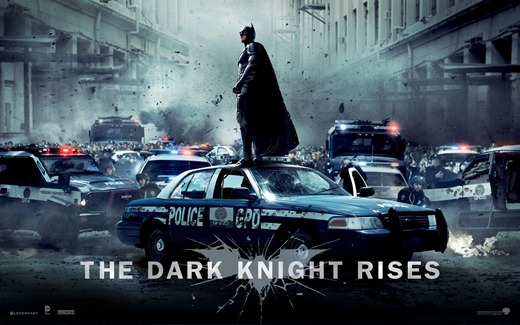 The Dark Knight Rises cuevana