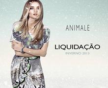 animale liquidacao inverno 2013