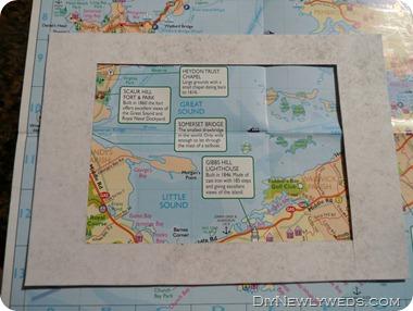 map-mat